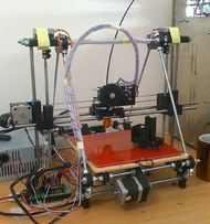 Help the Reprap Project!