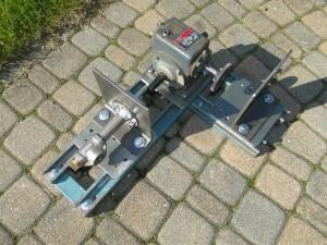MakeLV Filament Extruder (1)