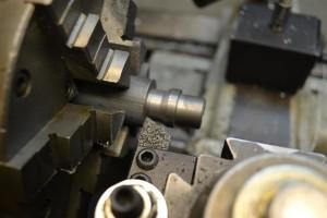 MakeLV Filament Extruder (5)-bearing spacer