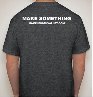 MakeLV T-Shirts