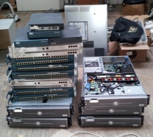 OpenStack Project – New Hardware