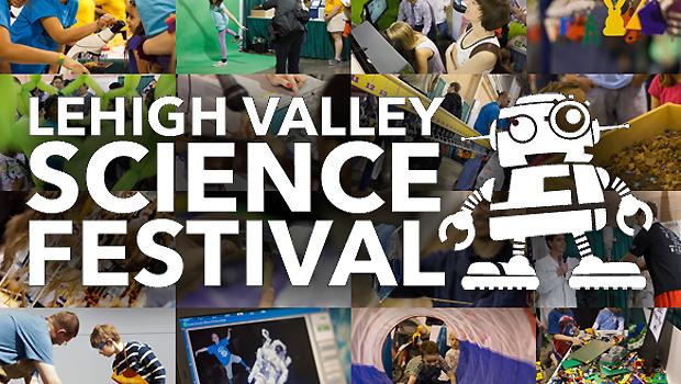 Lehigh Valley Science Festival